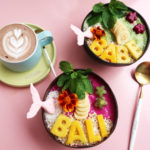 smoothiebowls in bali